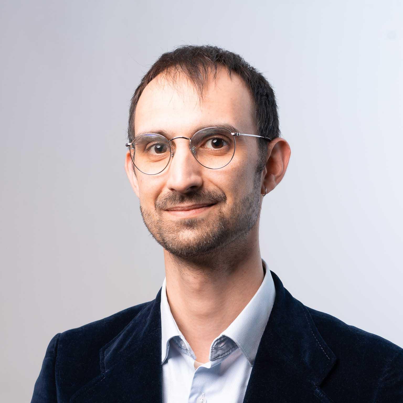 Matthieu Judek