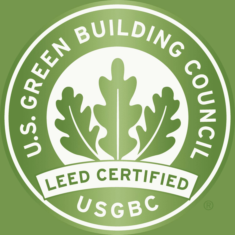 Decca | LEED-certification