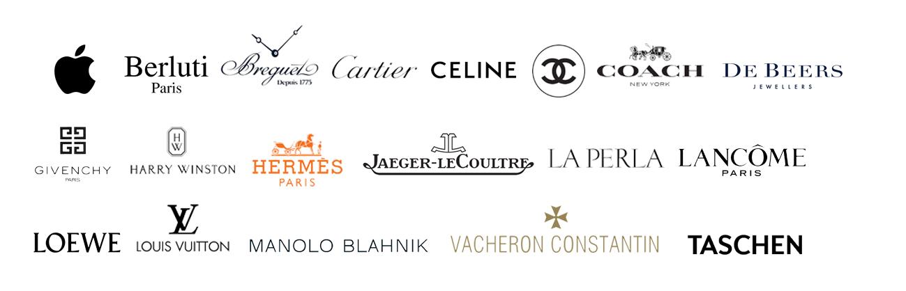 Decca | Clients
