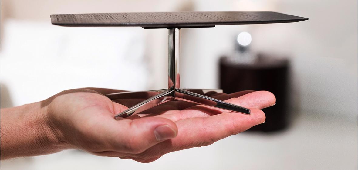 Decca Miniature Table