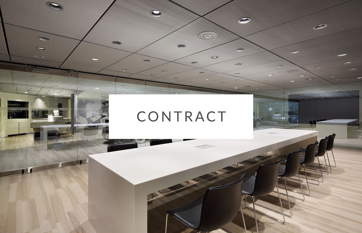 furniture sector contract