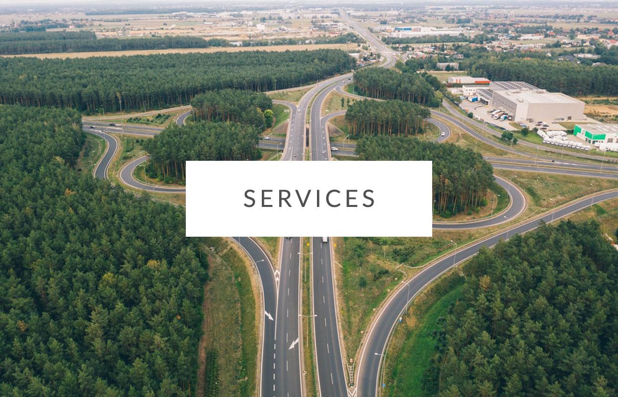 Decca | Services
