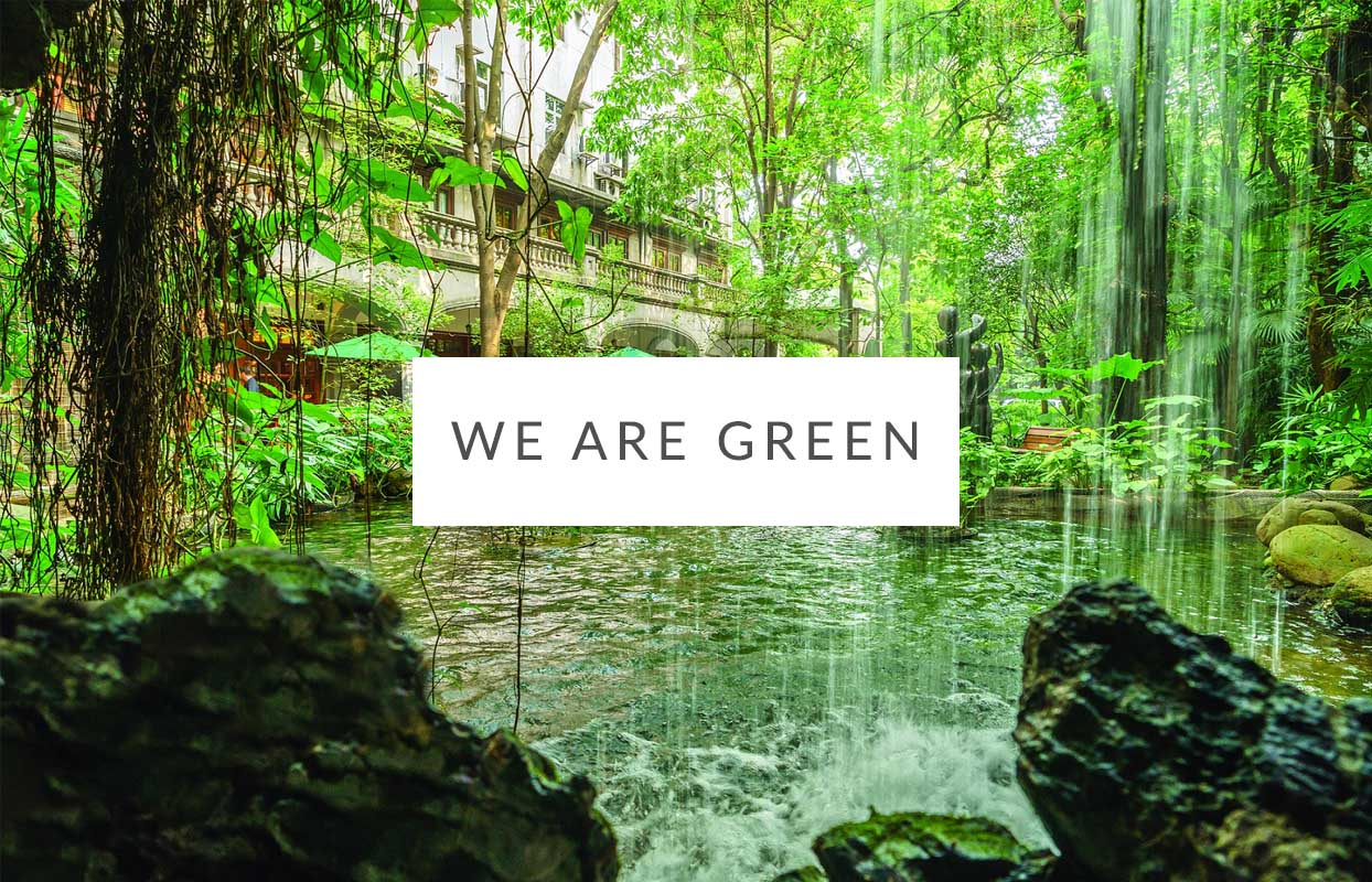 Decca | We Are Green