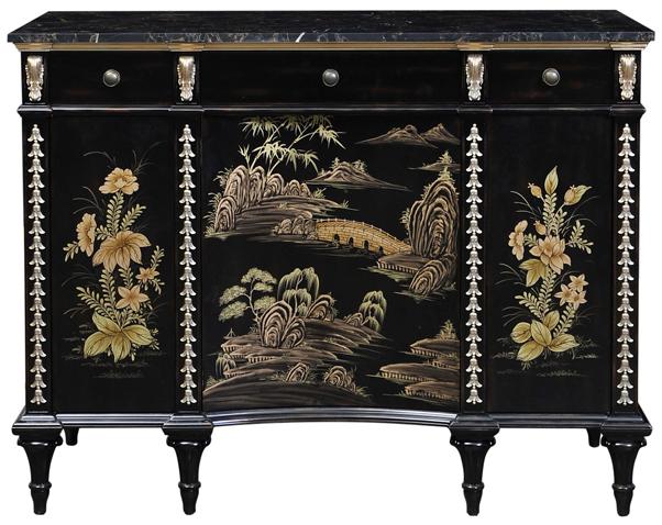 decca europe chinoiserie craftsmanship
