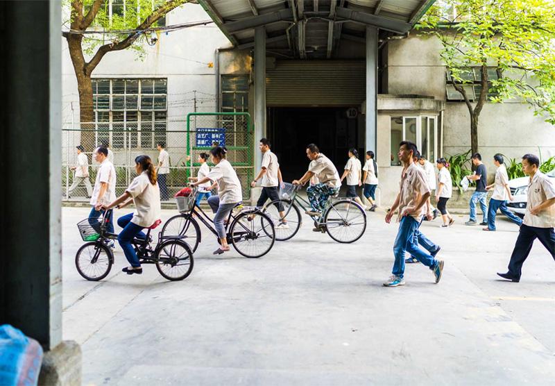 Decca Europe Factory Campus