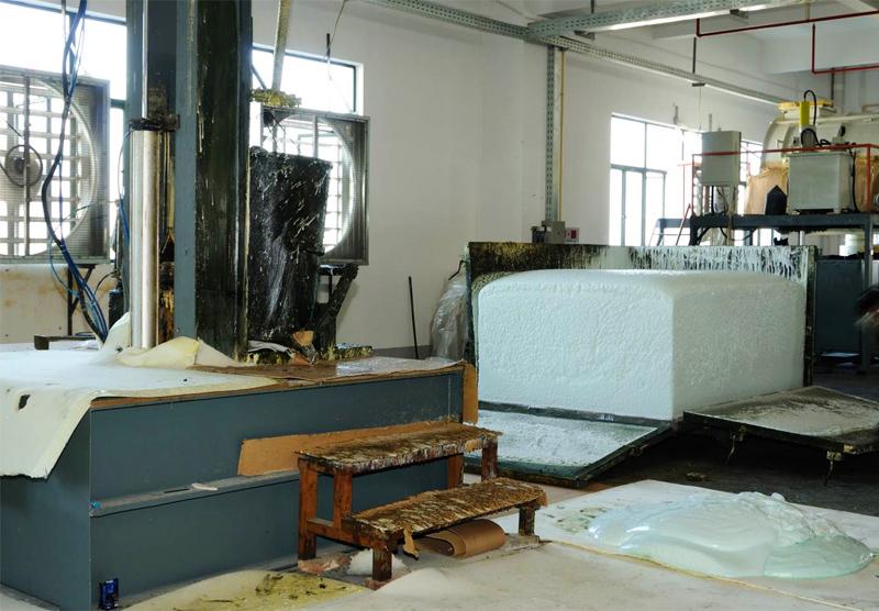 Decca Europe Foam for Upholstery Blog