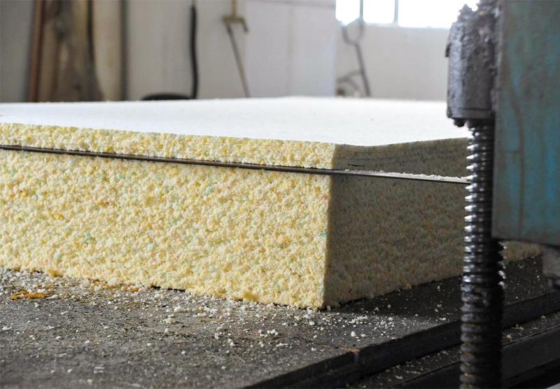 Decca Europe Foam for Upholstery Craftsmanship