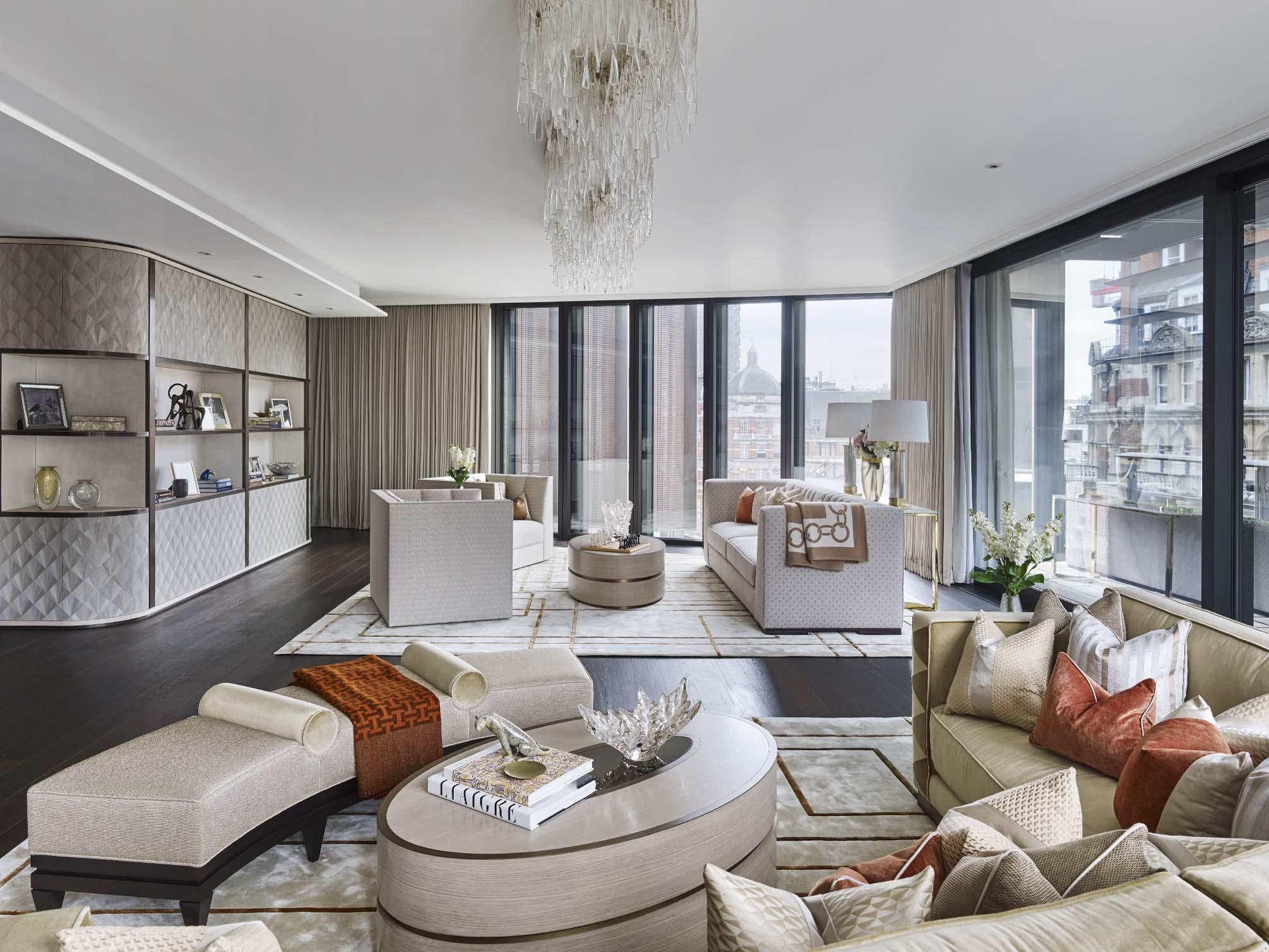 Project Vera Elicyon Interior Design