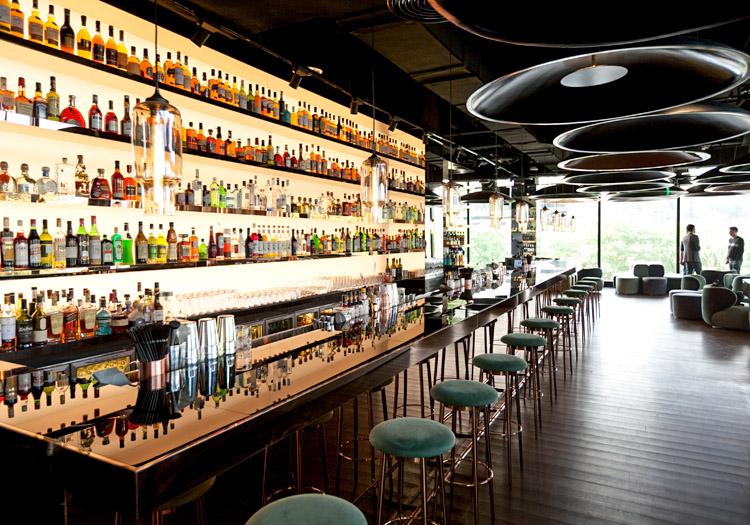 Mercedes Me Bar