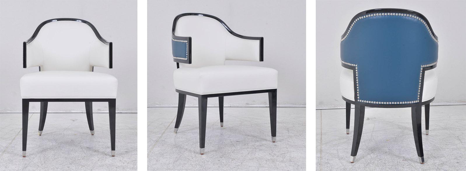 Bellagio Shanghai Dining Chair