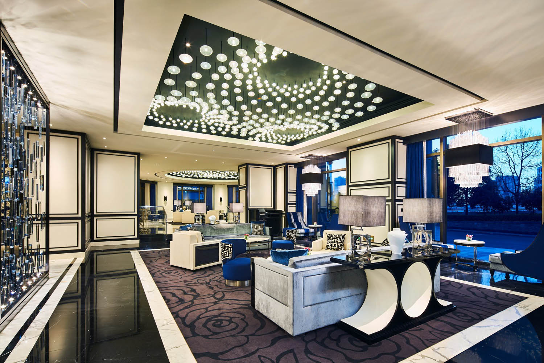 Bellagio Shanghai WATG and Wimberly Interiors