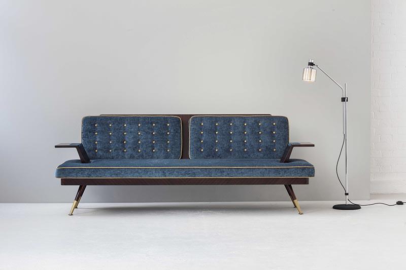 Bert Frank_Sofa_mid-century modern furniture_Decca London