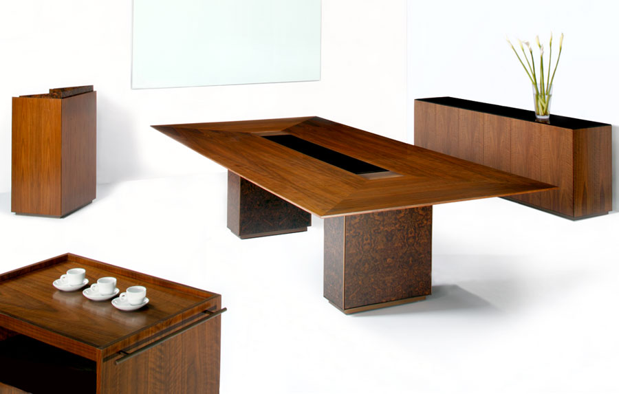 Dialogue Collection designed by Brian Graham // Dialogue Conference Room