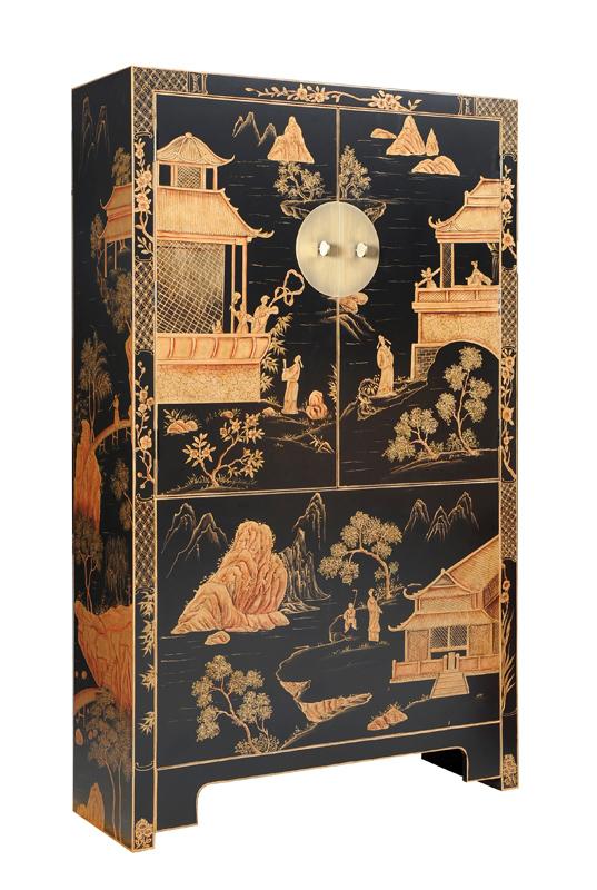 Cabinet // Decca Furniture // Chinese traditional furniture