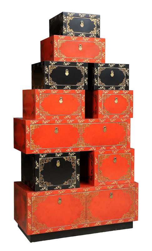 Decca // Traditional Chinese Furniture