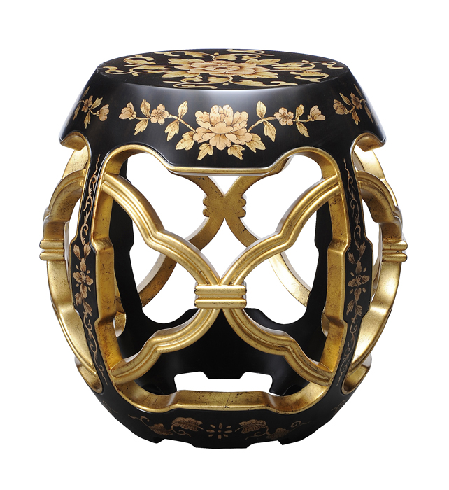 Stool // Decca Furniture // Traditional Chinese Furniture