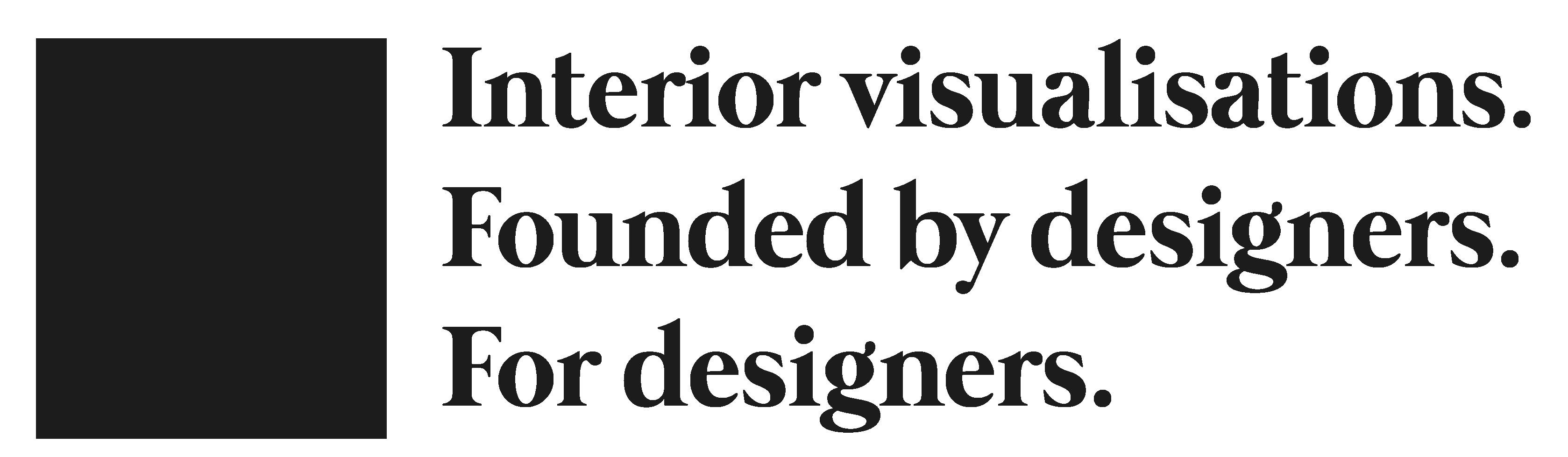 Unbuilt visualisation logo