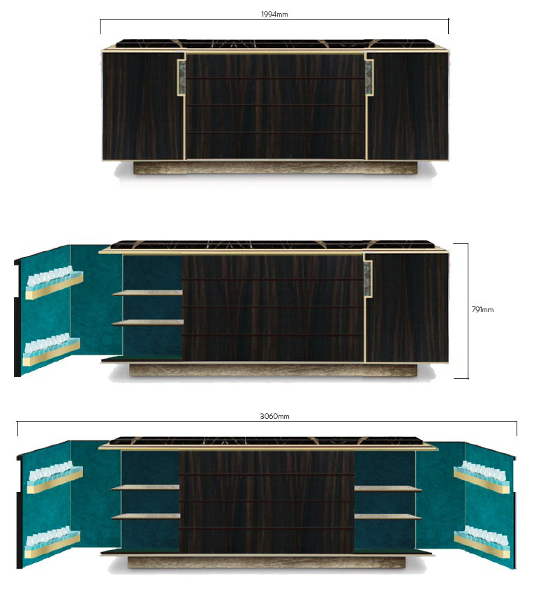 Accouter-Design-Custom-Decca-credenza-design