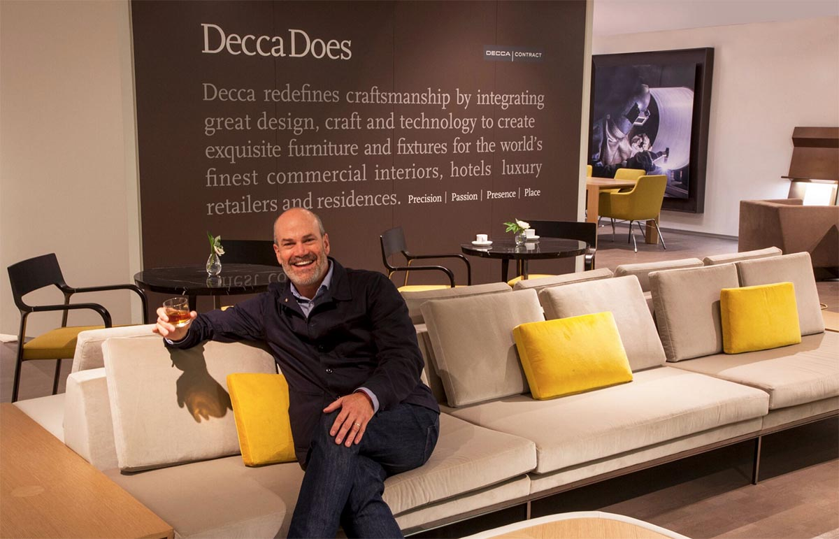 Brian Graham_Decca Contract