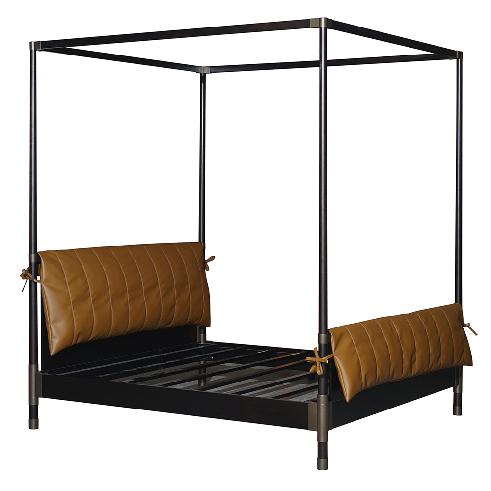 KCLD-104 four poster bed Decca