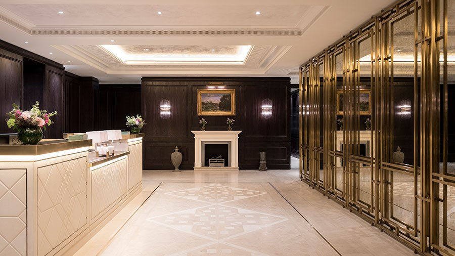 Lanesborough-club-spa-decca-london-luxury-furniture-entrance