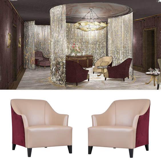Lanesborough-club-spa-restaurant-decca-london-pearlescant-chairs