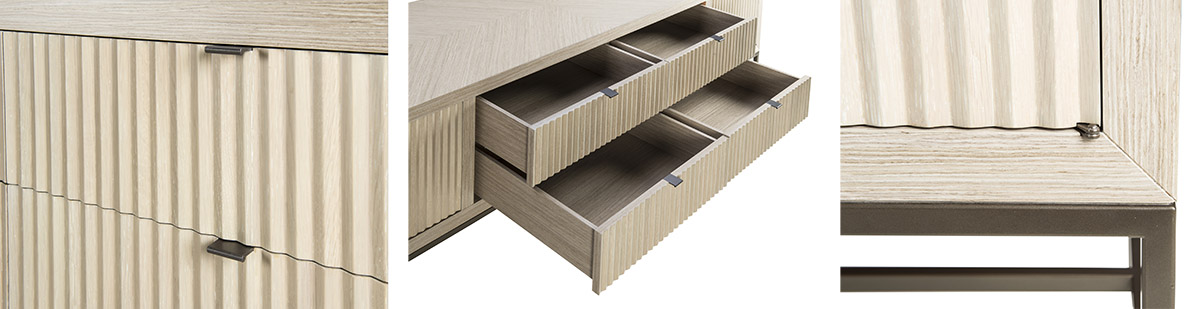65015-0612 Server (close up)-Domicile-Modern Desert-Bolier-Decca