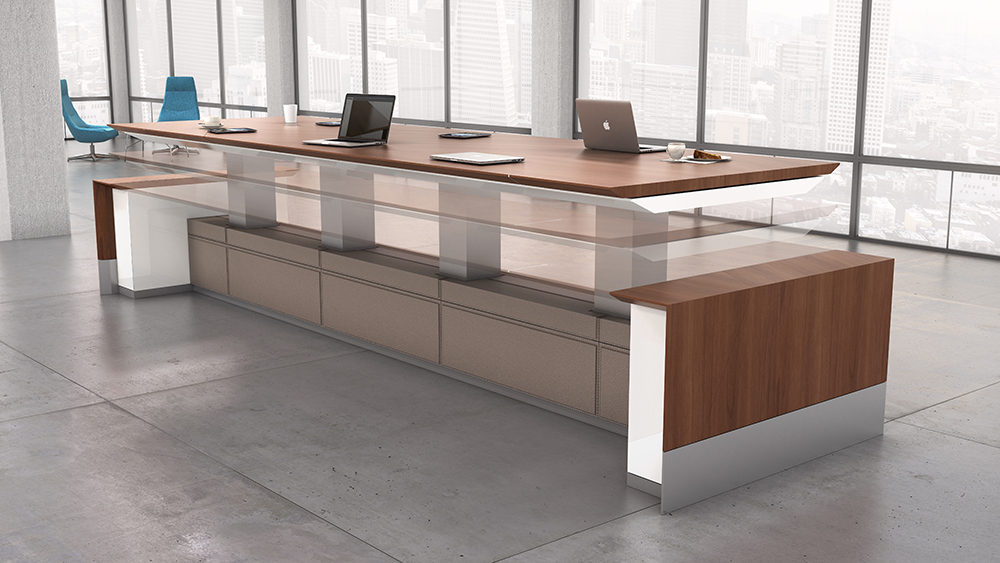 Decca Height adjustable conference table2-Decca London-Motile-Decca Contract-conference table