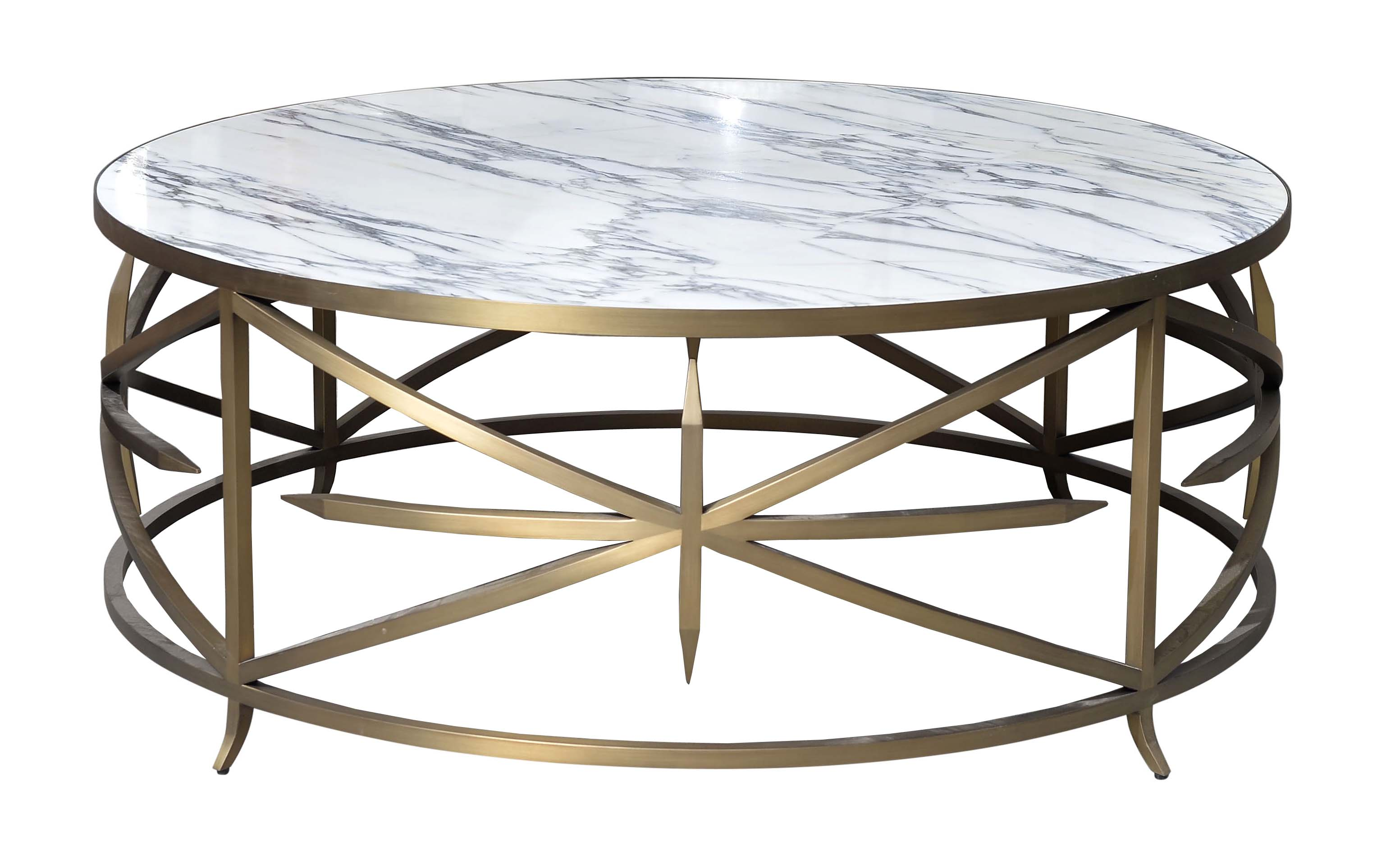 custom cocktail table_Bolier Occasional 43028