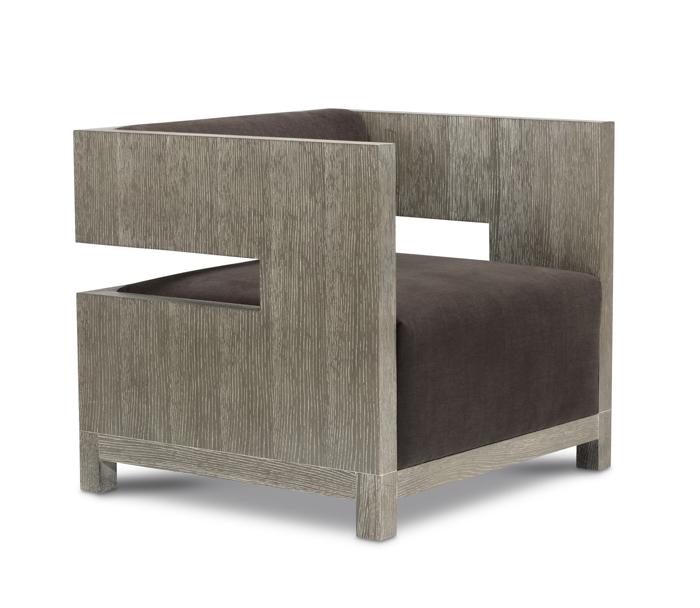 Decca London // Cube chair 62003-0611