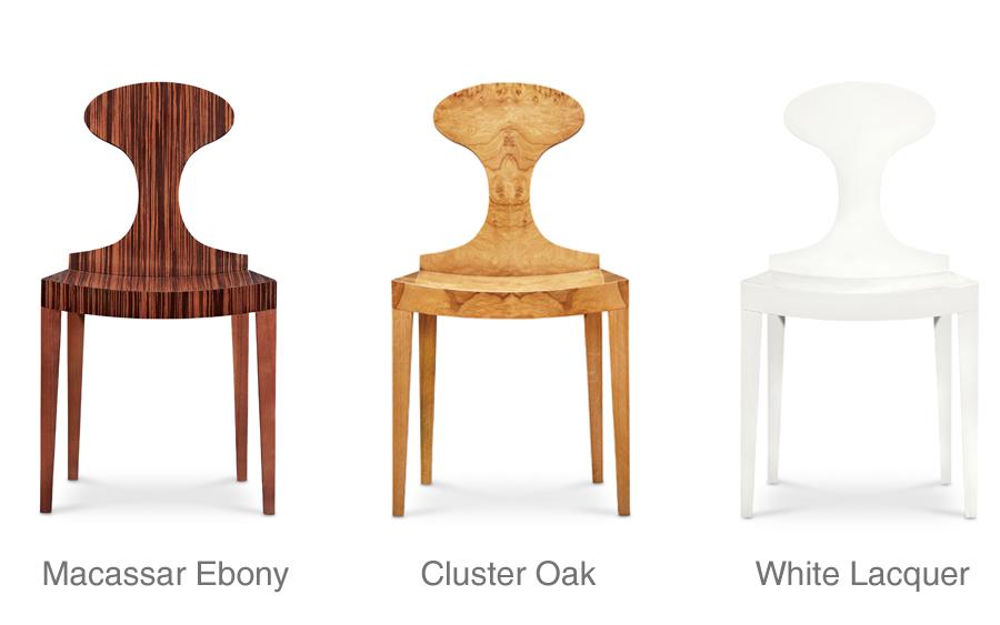 50002 Rosenau chair variations