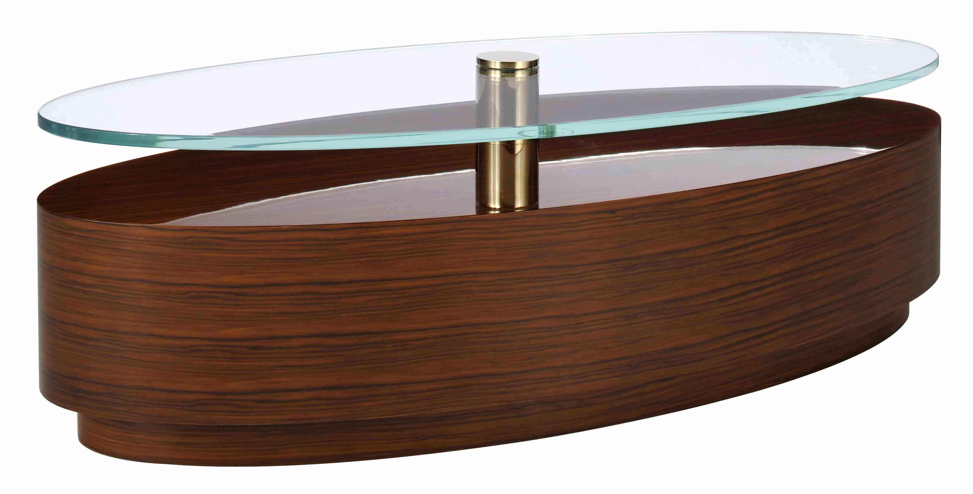 JD-13001B Cocktail table by Decca