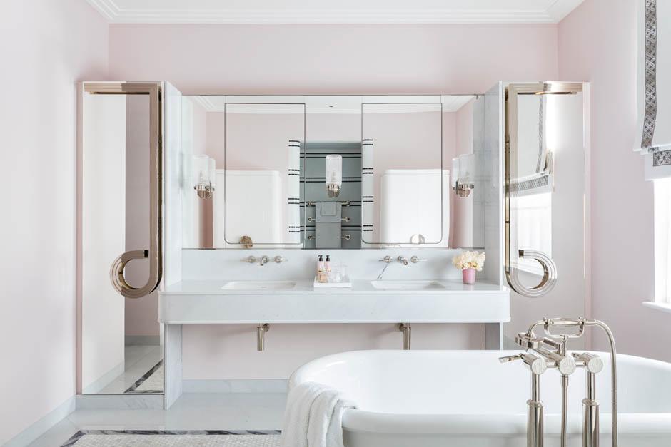 carden cunietti bathroom luxury house decca london