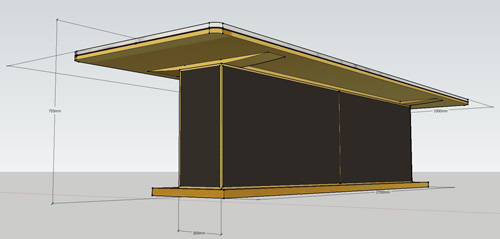 Taylor Howes-Cheval Place-Decca London case studies-render-conference table