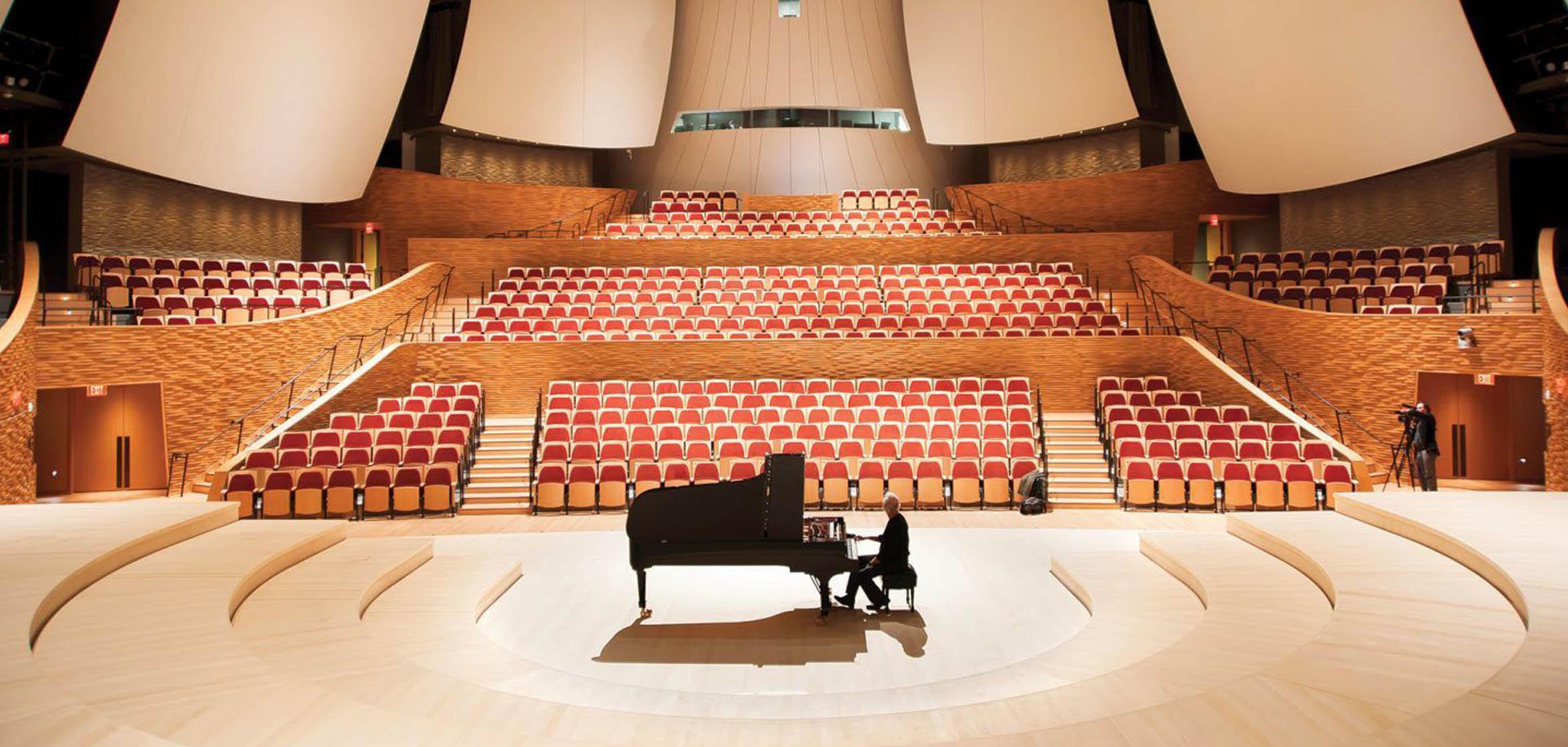 Image result for Concert hall