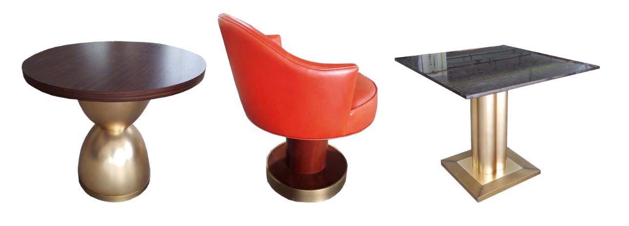 Decca London_Sheraton Grand Park Lane_Bespoke luxury furniture_Palm Court