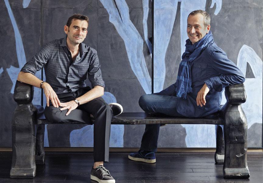 Marc Hertrich & Nicolas Adnet_Studio MHNA_Decca Home_clr