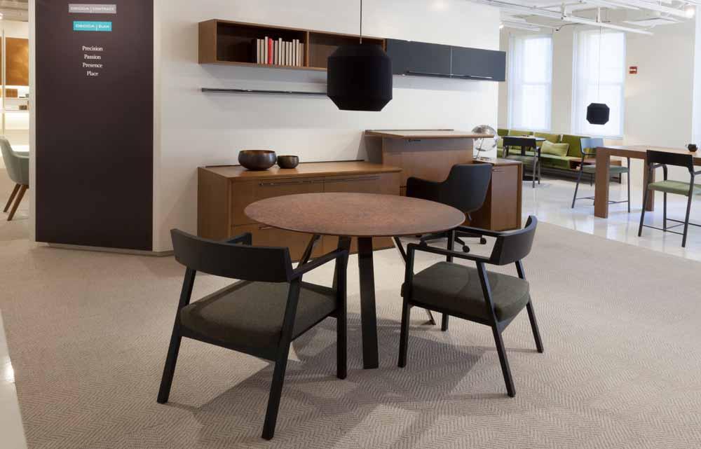 DECCA_GAIT_round meeting table