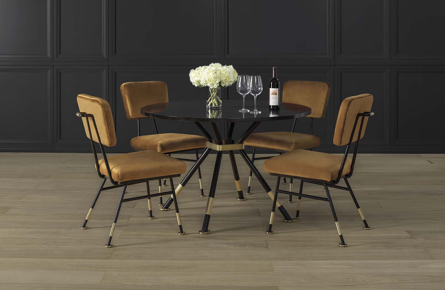 The London Collection dining set