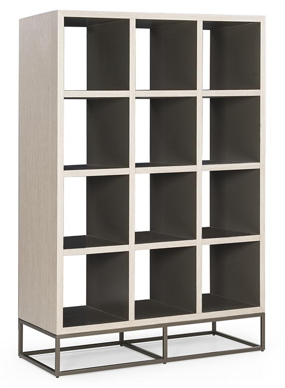 65024 Shelves Modern Desert Domicile collection by Michael Vanderbyl for Bolier-High Point Market 2016