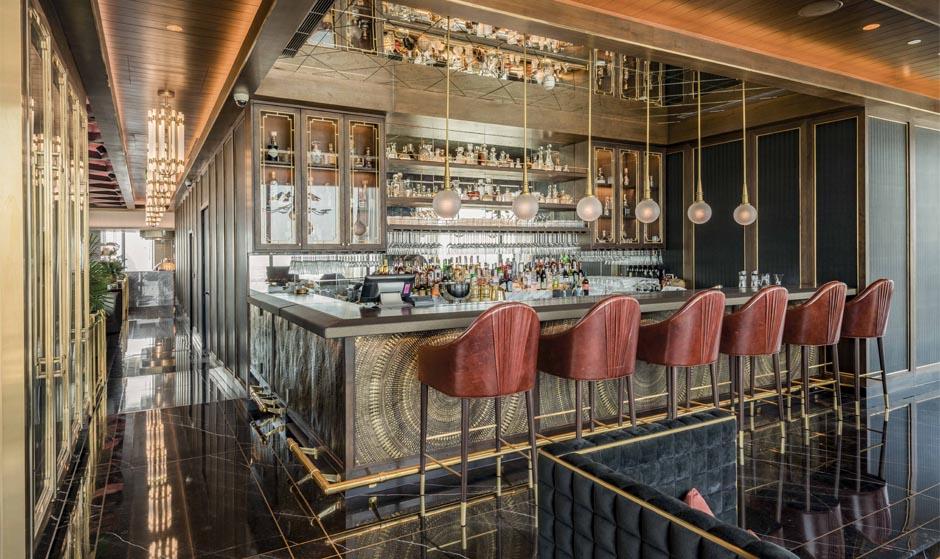 Waldorf Astoria - Bangkok