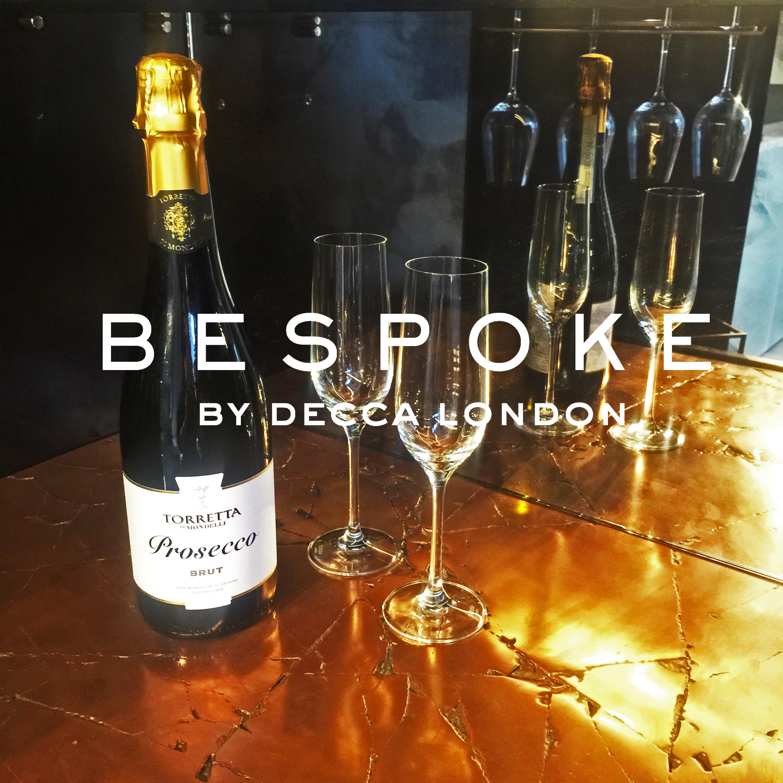 Bespoke By Decca - Decca London - official launch cocktail party - focus16 - design centre chelsea harbour