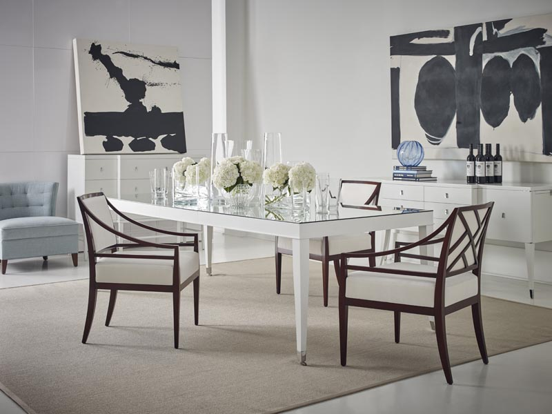 Michael Vanderbyl_Rosenau collection_Luxury Furniture_Bolier