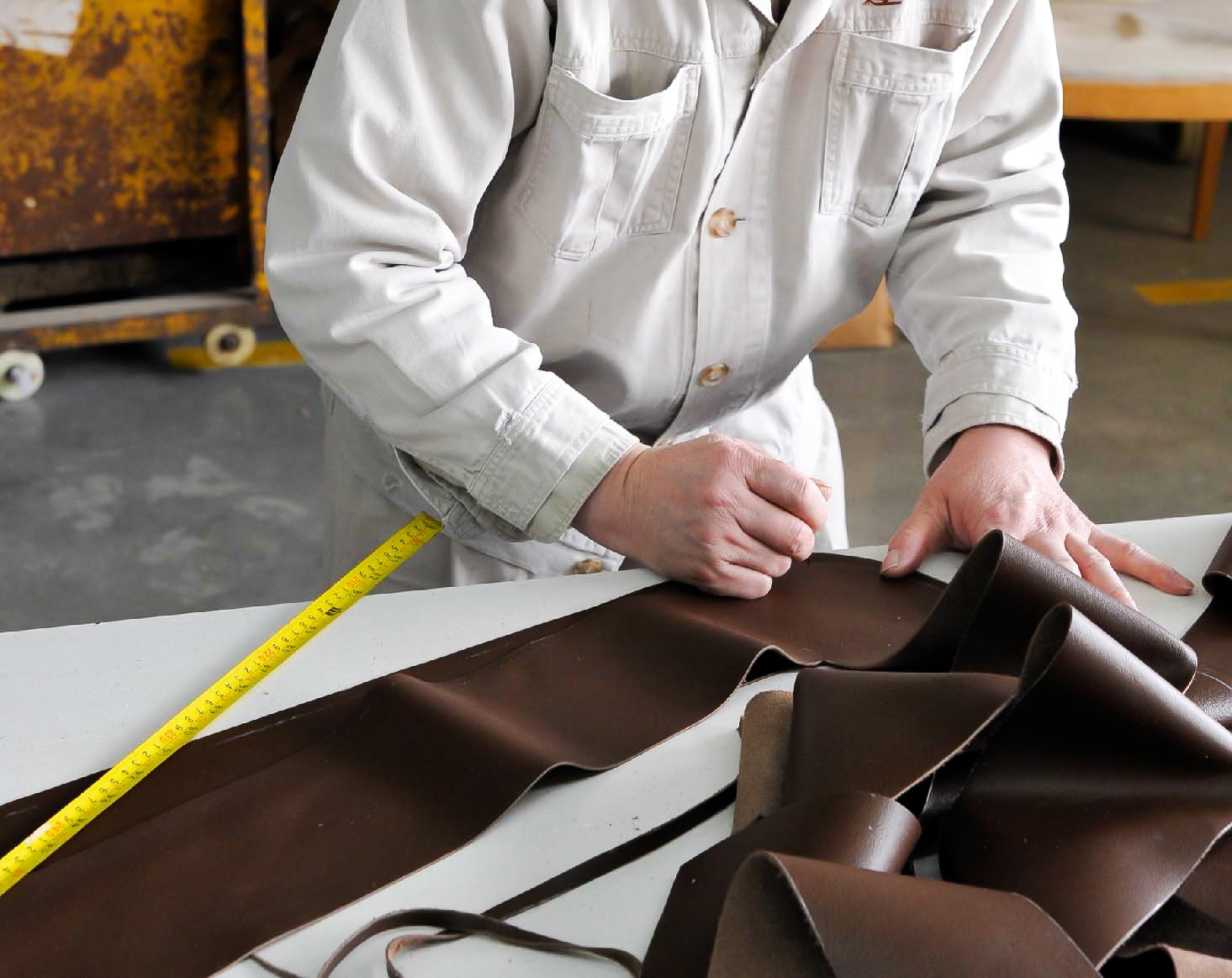 Decca Furniture Upholstery Department